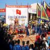 Chiến lược phát triển du lịch Việt Nam - Vùng duyên hải Nam Trung Bộ