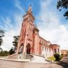 Những trải nghiệm tuyệt vời cùng Nhà thờ Con Gà - Đà Lạt