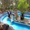 Suối nước nóng Bình Châu