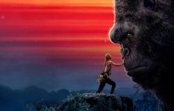 """Chùm tour du lịch theo dấu chân """"Kong: Skull Island"""" đi ngay kẻo lỡ"""