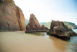 7 khu nghỉ mát khỏa thân đẹp nhất trên thế giới