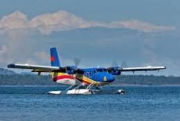 Khai trương dịch vụ bay Thủy Phi Cơ ngắm Vịnh Hạ Long