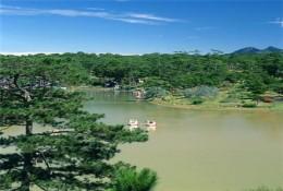 10 địa danh nổi tiếng nhất Đà Lạt