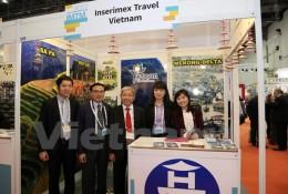 Các công ty lữ hành Việt Nam nhắm tới thị trường du lịch Israel