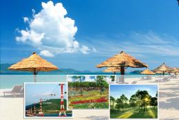 Phan Rang - Ninh Thuận - Điểm Đến Lý Tưởng Nhất
