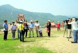 Khảo sát du lịch Bình Định