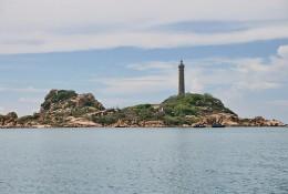 Biển Kê Gà - Bình Thuận