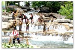 Khu Du Lịch Yang Bay (Nha Trang)
