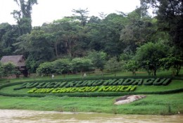 """""""Đánh thức"""" tiềm năng du lịch rừng Madagui, Lâm Đồng"""
