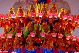 Thừa Thiên Huế đầu tư cơ sở vật chất cho Năm du lịch quốc gia 2012