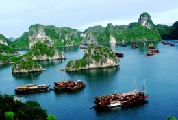 Những điểm du lịch đẹp như mơ trong phim Kong: Skull Island