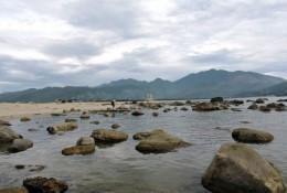 Khám phá rạn Nam Ô hoang sơ