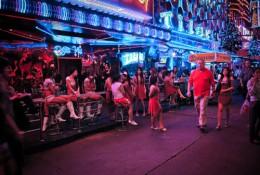 Việt Nam không có loại hình du lịch tình dục