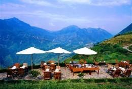 Topas Sa Pa là điểm du lịch thân thiện môi trường