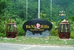 Bà Nà Hills (Đà Nẵng) giảm giá vé cáp treo