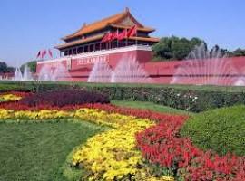 Tour Bac Kinh - Thuong Hai Gia Re
