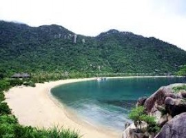 Tour Vinh Cam Ranh - Nha Trang moi la