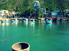 Tour Phu Yen - Quy Nhon Du Lich Bang Tau Hoa