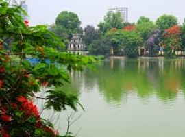 Tour Ha Noi - Ha Long Gia Re