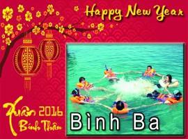 Du Lich Dao Binh Ba Tet 2016