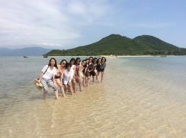 Tour Du Lich Dao Diep Son - Dai Lanh