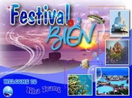 Tour Du Lich Festival Bien Nha Trang 2015