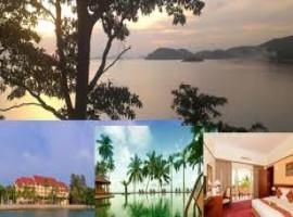 Tour Du Lich Ha Tien - Dao Ba Lua - Rung Tram Tra Su