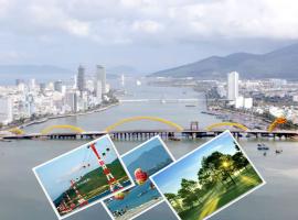 Tour Da Nang - Nha Trang - Da Lat