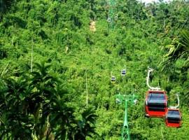 Tour Da Nang 30-4 gia re