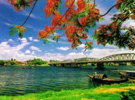 Du lich Ha Noi - Phong Nha - Hue - Da Nang - Hoi An