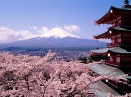 Du Lich Tokyo - Nara