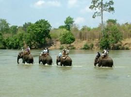 Tour du lich Tay Nguyen - Buon Ma Thuot 3 Ngay