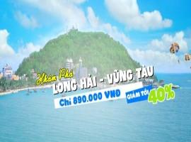 Du lich Team building Vung Tau Nong trai cuu