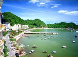 Tour Da Nang - Ha Noi - Ha Long - Cat Ba