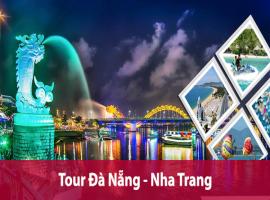 Tour du lich Da Nang di Nha Trang gia re he 2017