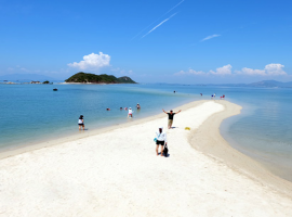 Tour du lich Nha Trang - Diep Son le 30-4 gia re