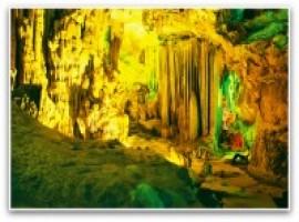 Tour gia re Hue - Da Nang - Hoi An - Phong Nha
