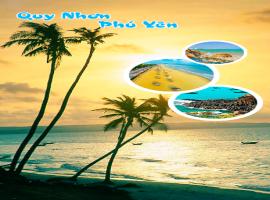 Tour du lich Quy Nhon - Phu Yen