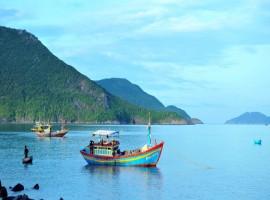 Tour du lich Ha Noi - Con Dao re nhat