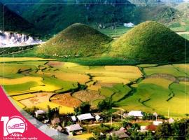 Du lich Hoa Binh - Mai Chau - Ban Lac