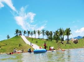 Tour Nha Trang gia re he 2016