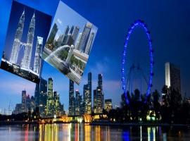Du Lich Singapore - Malaysia Gia Re