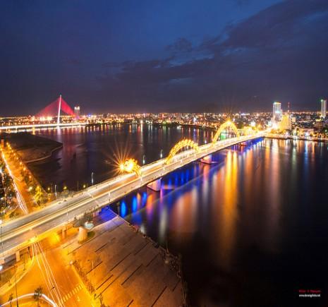Tour du lịch Cần Thơ đi Đà Nẵng
