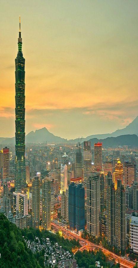 Tour du lịch Đài Loan 4 ngày 3 đêm