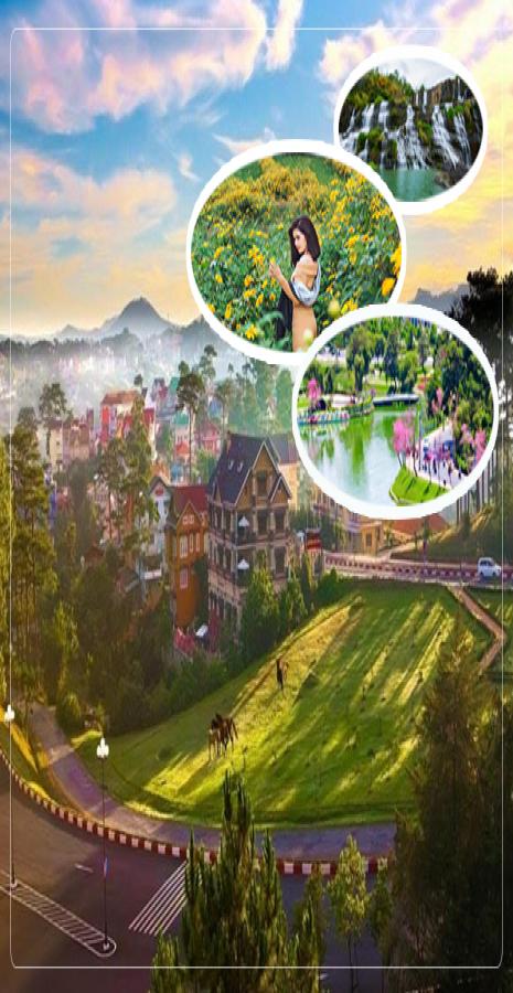 Tour Thanh Hóa - Nha Trang - Đà Lạt 4 Ngày 3 Đêm