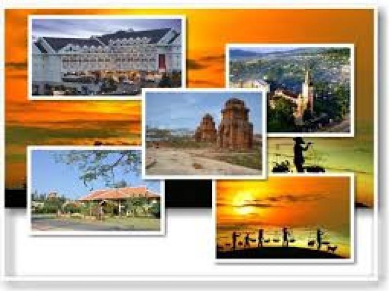 Tour Phan Thiet Nha Trang Da Lat Gia Re