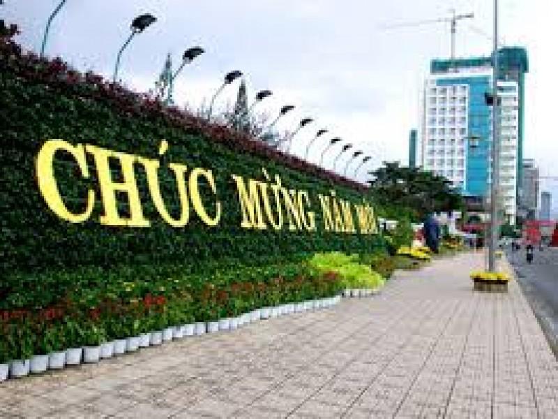 Tour Nha Trang Tet 2018 (3 Ngay 3 Dem)