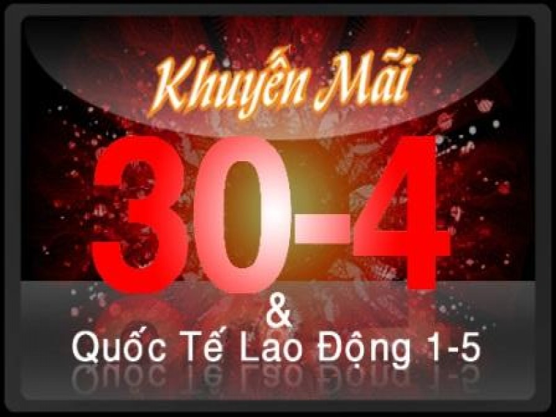 Du Lich Gio To Hung Vuong - 30/4 Va 1/5/2016