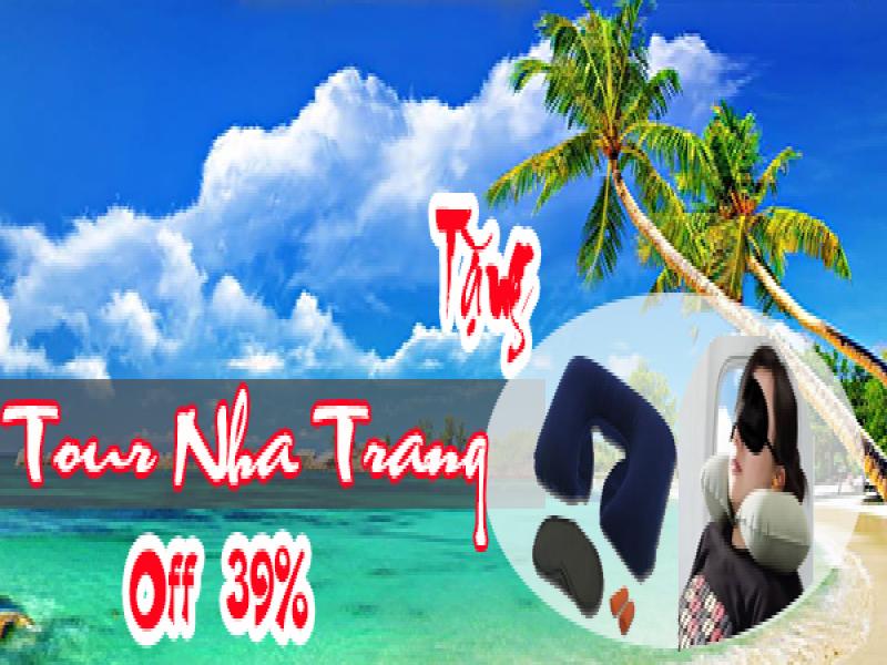 Tour Nha Trang 3 Ngay 3 Dem 30/4/2016