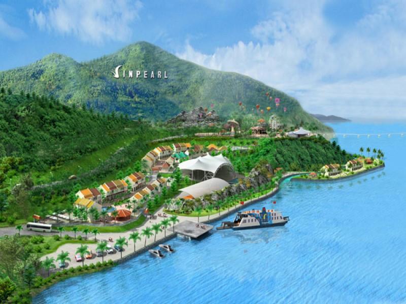 Tour gia re Ha Noi - Nha Trang 3 Ngay 2 Dem